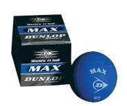 Dunlop Max - Beginners Squash Ball