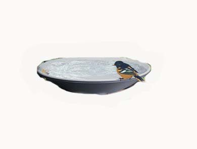 20 in. EZ Deck Tilt & Clean Non-Heated