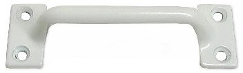 Stanley Hardware Cd7074 Utility Pull In White Coated front-975587