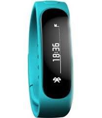 HUAWEI Talkband B1 Smart Watch Activity Recording Bluetooth Call Sleep Track Color Blue