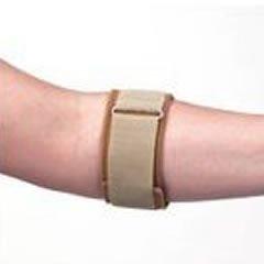 Cho-Pat Forearm Tennis Elbow Support Splint Medium by Cho-Pat