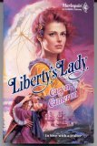 Liberty'S Lady (Harlequin Historical) (0373286392) by Caryn Cameron