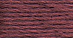 DMC 115 3-315 Pearl Cotton Thread, Dark Antique Mauve