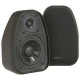 Bic America Venturi Dv32 125 W Rms Speaker - 2-way - Black -