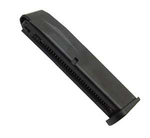 Y&P M92 Gas NonBlowback Airsoft Magazine