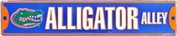 ST – 036 Florida Gators Alligator Alley Street Sign – ST20009