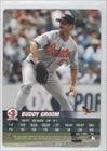 Buddy Groom Baltimore Orioles (Baseball Card) 2004 MLB Showdown Pennant Run #22