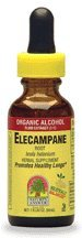 Nature's Answer Elecampane Root, 2-Ounce
