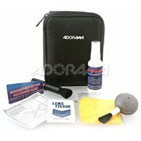 Adorama Telescope/Binocular Cleaning Kit