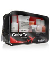 Anthony Logistics for Grab and Go Kit for Men from Anthony For Men, L.L.C.