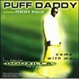 Come with Me [CD-Single] by Puff Daddy [Music CD]