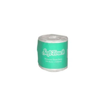 Individually Wrapped Toilet Paper front-1016296