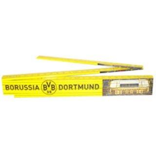 borussia dortmund zollstock gliederma stab signal iduna park bvb 09. Black Bedroom Furniture Sets. Home Design Ideas