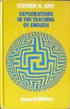 Explorations in the teaching of English PDF