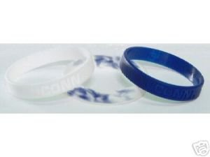 New Jersey Nets 3 Pack Wristbands by Scorehere