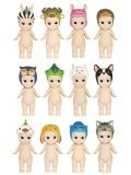Sonny Angel / Mini Angel Animal Collection 3, One Assorted