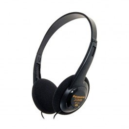 Panasonic-RP-HT6E-K-Headphone