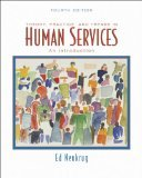 img - for Theory, Practice, and Trends in Human Services: An Introduction 4th Edition by Ed Neukrug [Paperback] book / textbook / text book