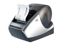 Brother QL-570, Stampanta per etichette, USB