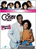 THE COSBY SHOW - Complete Series 4 [import]