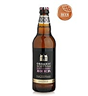 Scottish Heather Honey Beer - Case of 20