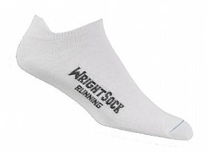 WrightSock 'Anti-Blister' Double Layer Running Tab Sock - Buy WrightSock 'Anti-Blister' Double Layer Running Tab Sock - Purchase WrightSock 'Anti-Blister' Double Layer Running Tab Sock (Wrightsock, Wrightsock Socks, Wrightsock Mens Socks, Apparel, Departments, Men, Socks, Mens Socks, Athletic, Athletic Socks, Mens Athletic Socks)