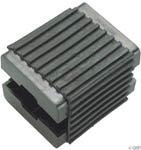 Dimension Pedal Blocks, Black