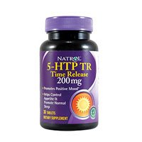 Natrol 5-HTP Time Release Tablets