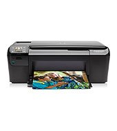 HP Photosmart C4650 All-in-one Printer