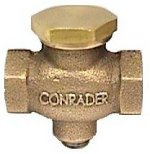 New In Line Check valve for air compressor 1/2