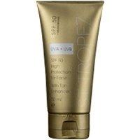 Tan Enhancer by St Tropez Face with Tan Enhancer SPF50 50ml