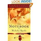 Notebook Nicholas Sparks