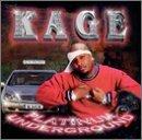 Platinum Underground by Kage (2000-04-11)