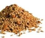 Golden Temple Granola, French Vanilla Almond, 25-pounds (Pack of1)