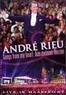 Andre Rieu: Songs From My Heart - Live in Maastricht