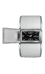 Anne Klein Women's Bangle watch #10-8759WTSV