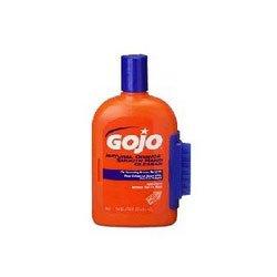 Soap Liquid Orange/Gritt (094712GOJ) Category: Hand Soap