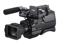 Sony HXR-MC2000E Professional Camcorder
