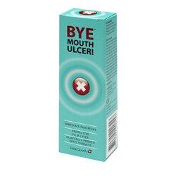 Bye Mouth Ulcer! Gel - 15ml