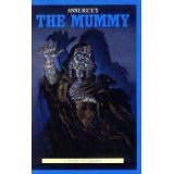 img - for Anne Rice's The Mummy, or Ramses the Damned, # 2, Comic Book book / textbook / text book
