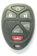 2007-07-gmc-yukon-denali-gm-keyless-entry-remote-6-button