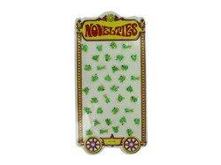 36pc Frog Novelty Pins