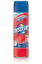 Resolve Carpet Pet High Traffic Foam, 22 Ounce (Pack of 2) by Resolve