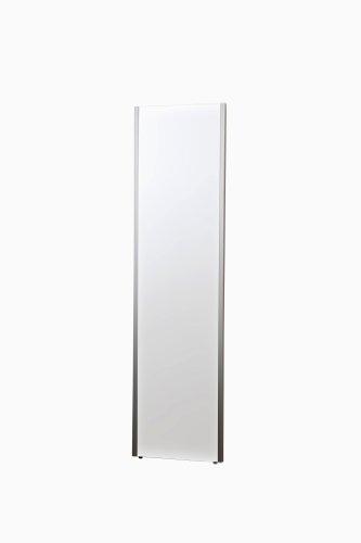 割れない軽量な鏡40×150cmシルバー NRM-4/S