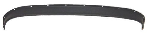 OE Replacement Dodge Pickup Front Bumper Air Dam (Partslink Number CH1090124) (1997 Dodge Ram Front Bumper compare prices)