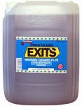 Penn Kleen Ex-Its 5Gal Ex-Its Cleaner 528 Pressure Washer Chemicals