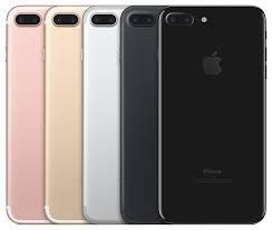 UNLOCKED APPLE iPHONE 7 32GB ROSE GOLD