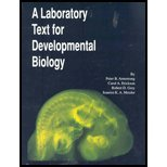 img - for A Laboratory Text for Developmental Biology book / textbook / text book