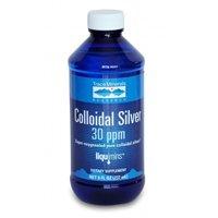 Colloidal Silver 30ppm