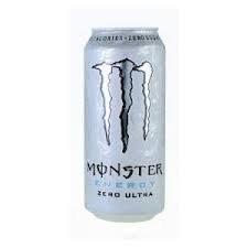 Mega Monster Zero Ultra 24 Ounce 12 Pack (Monster Energy Mega compare prices)